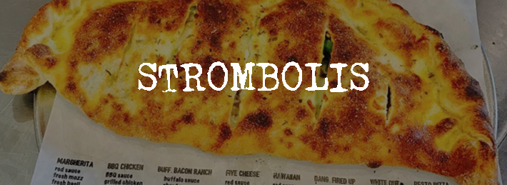 Build your own strombolis