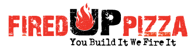 FiredUpPizza Logo